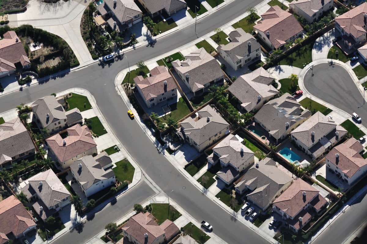 Should I Buy A Tract Home: Pros and Cons