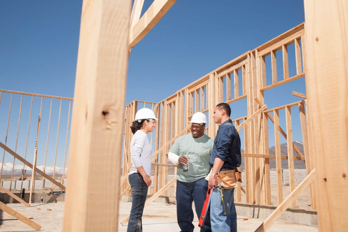 The Ultimate Guide to Picking a Home Builder