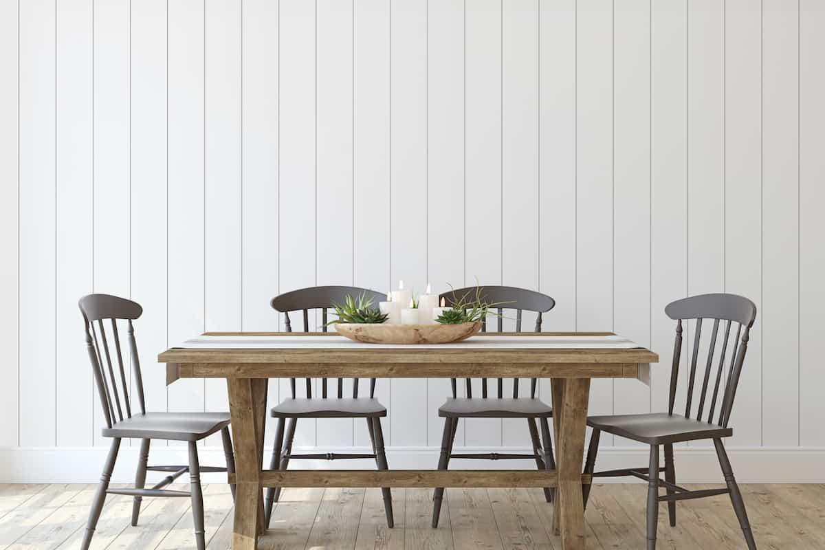 21 Farmhouse Kitchen Tables To Savor Meals Around