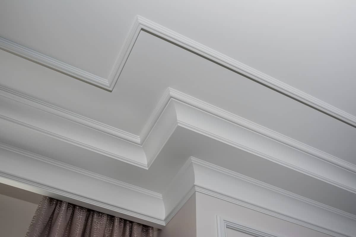 Is Crown Molding Going Out of Style?