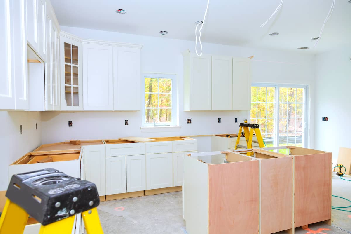 What Is The Best Paint To Use On Kitchen Cabinets?