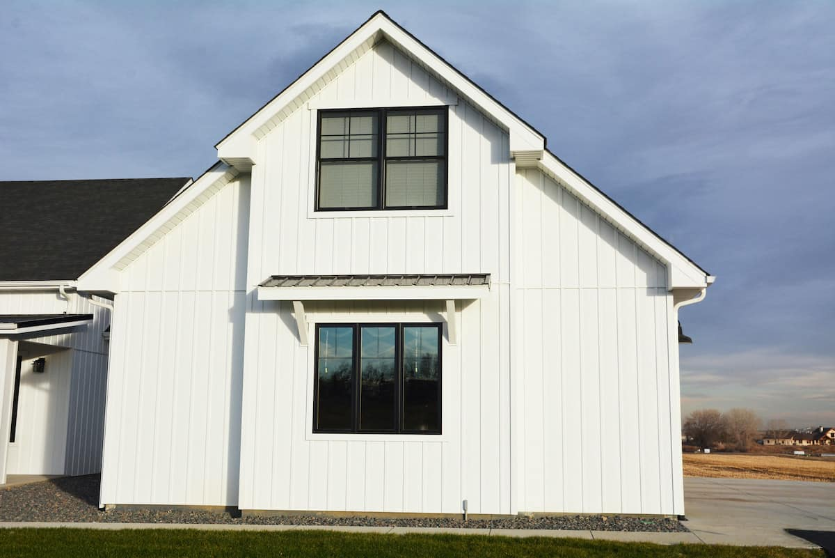 Is Board And Batten Expensive? Exterior Material Choices