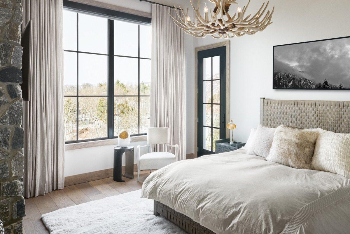 How Big Is A Master Bedroom: Is Bigger Better?