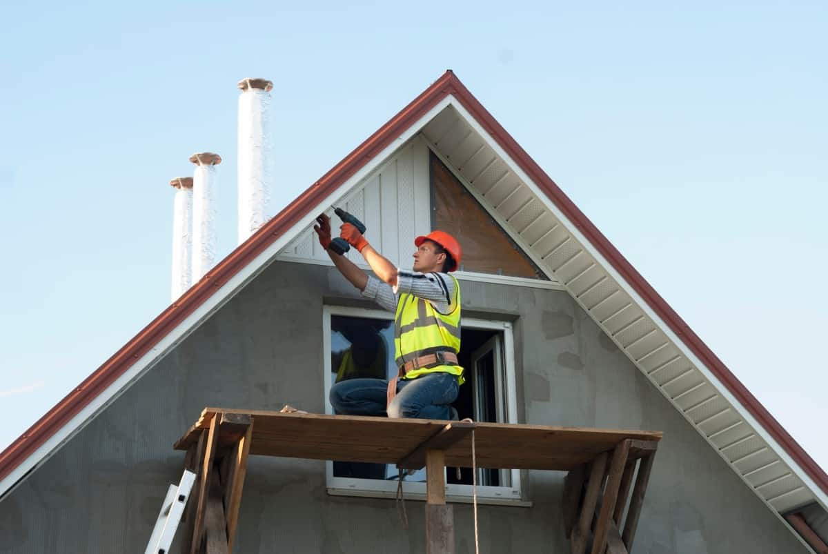 What Is A Soffit? (And What Does It Do?)