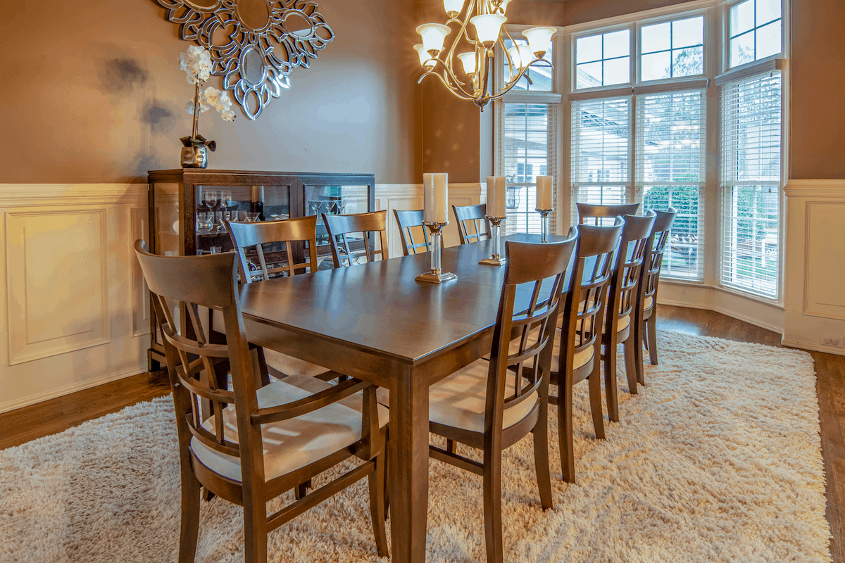 Do I Need A Formal Dining Room?