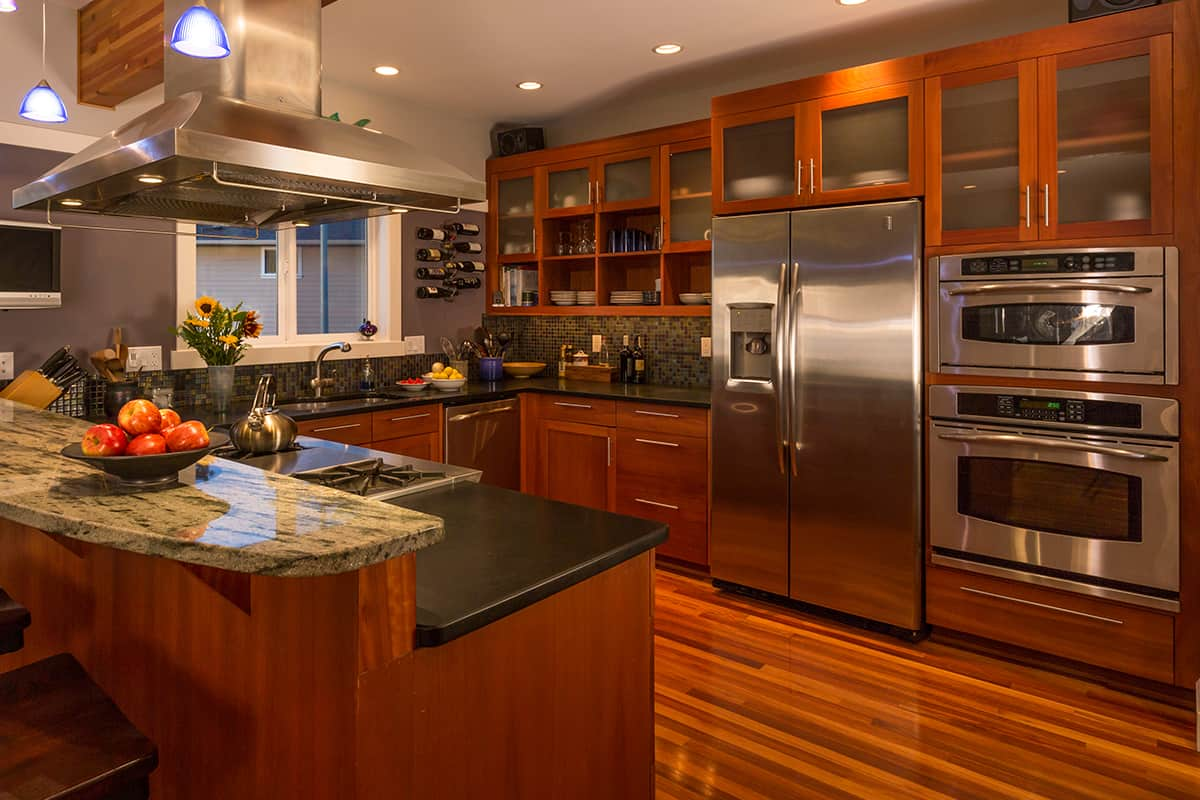 Why Do Kitchens Have Two Ovens?