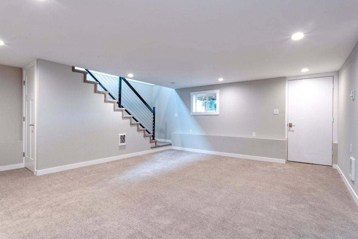 What Is Considered A Finished Basement?