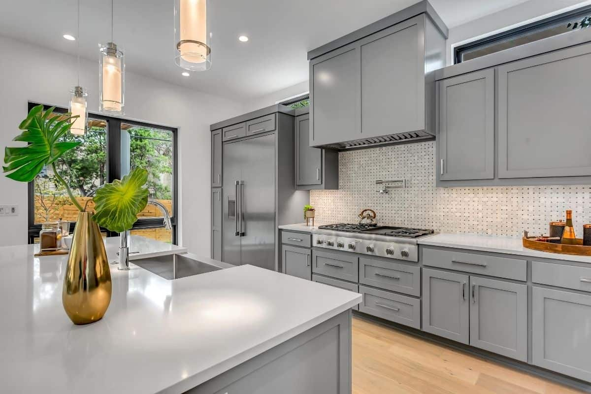 Why Are Kitchen Cabinets So Expensive?