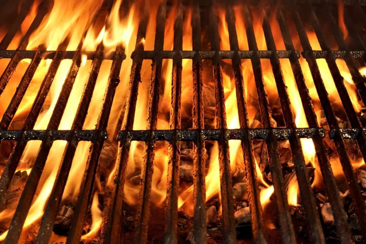 What is Medium Heat on a Grill