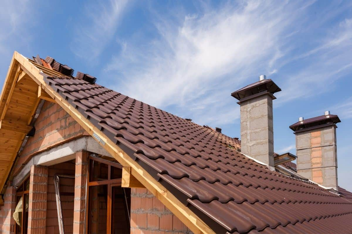 What Is A Chimney Cap (& Do You Need One?)