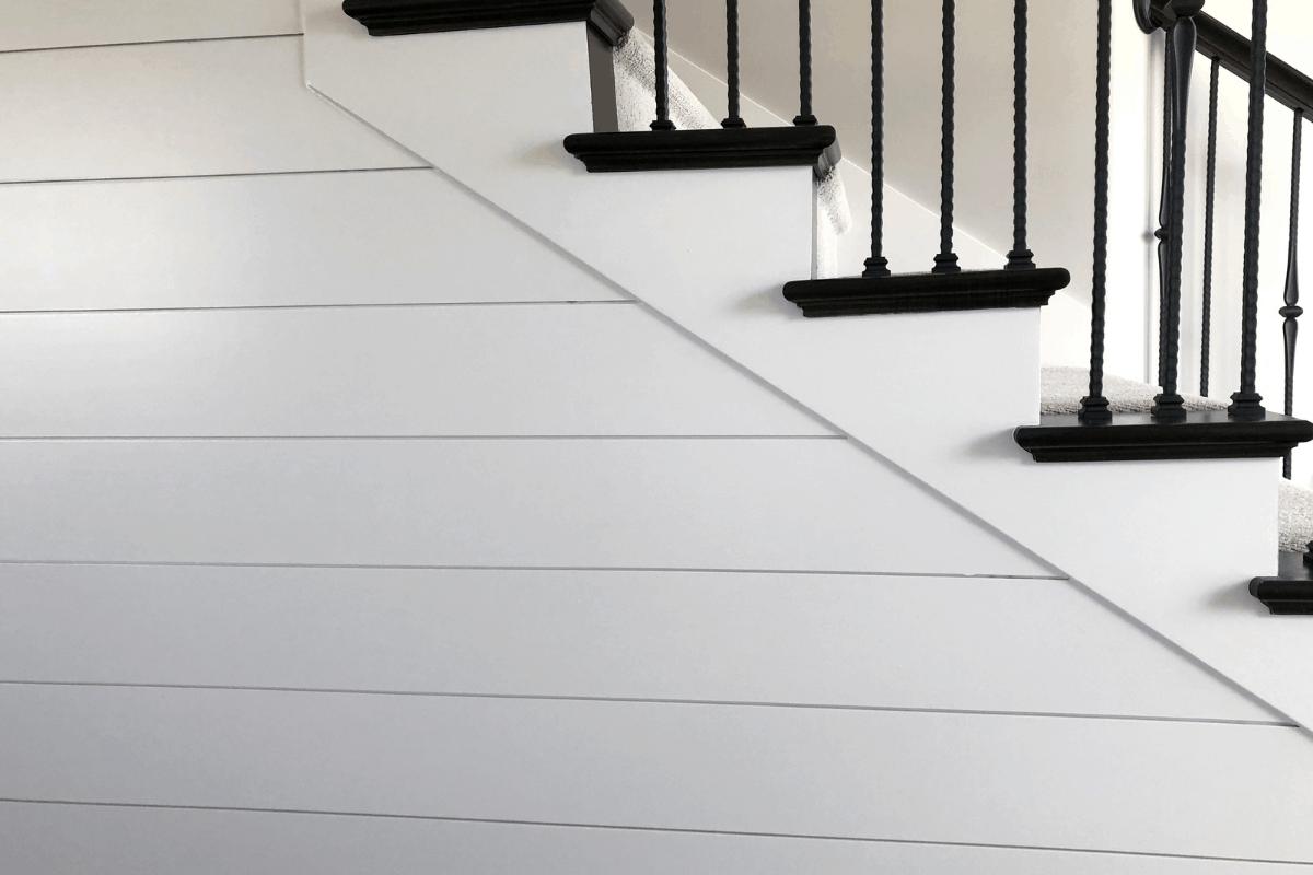 Is Shiplap Cheaper Than Drywall?