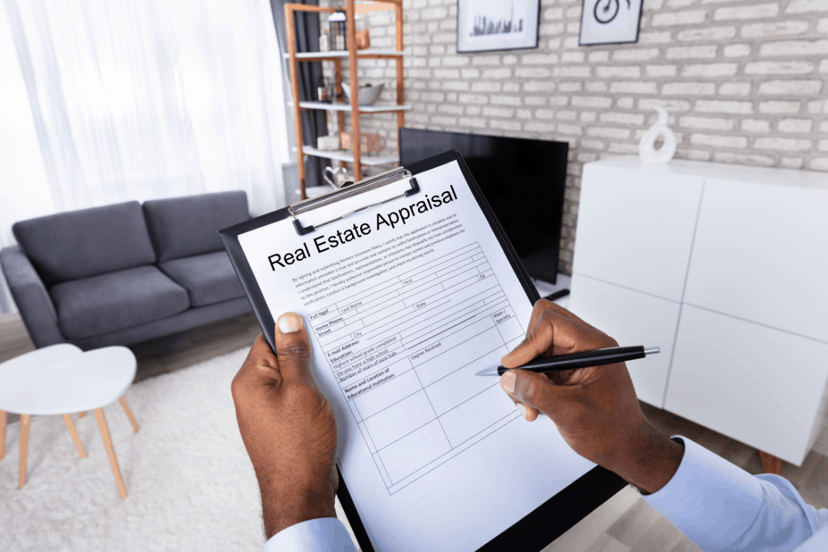 The New Construction Appraisal (Everything You Need To Know)