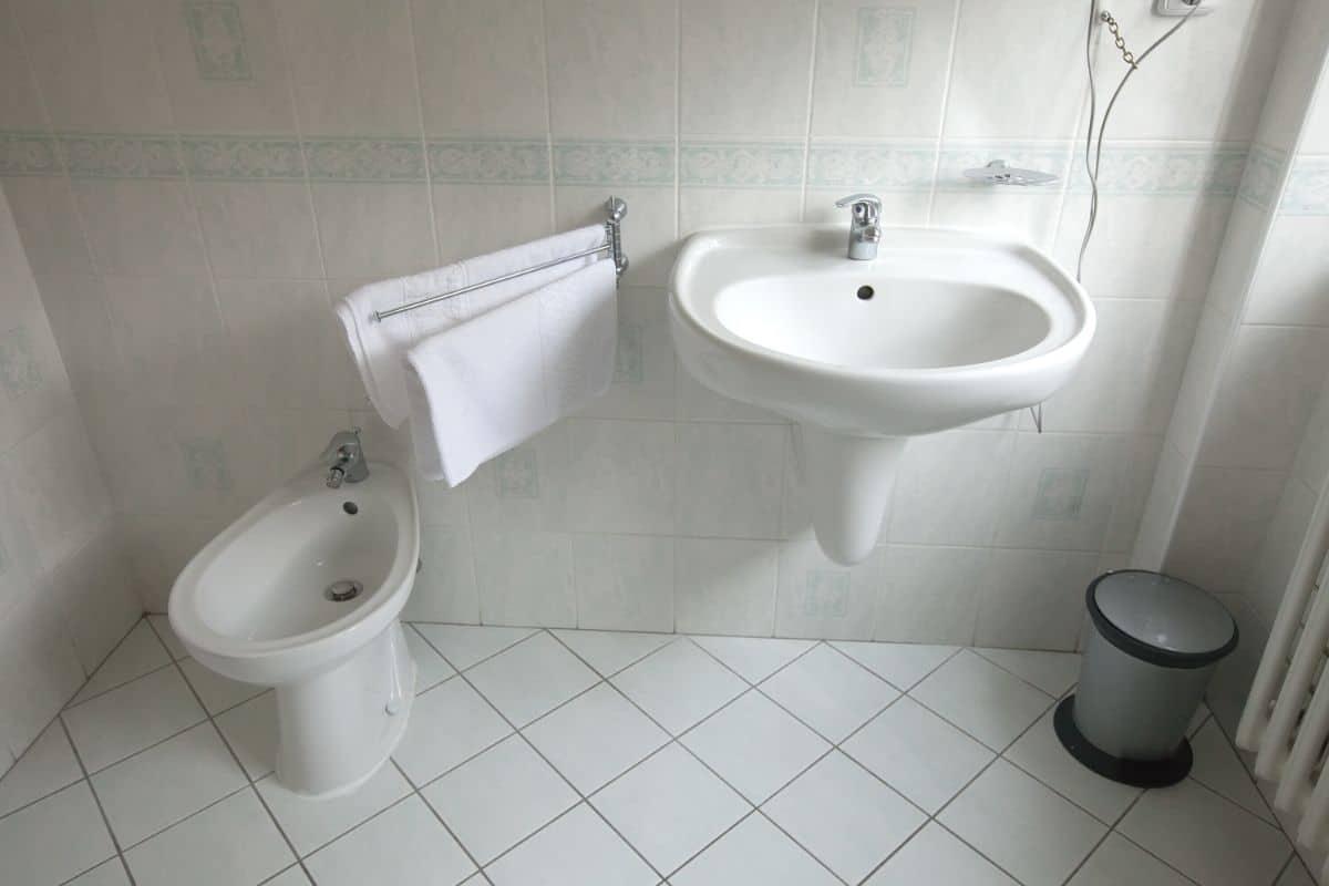 Should Contractors Use Your Bathroom?