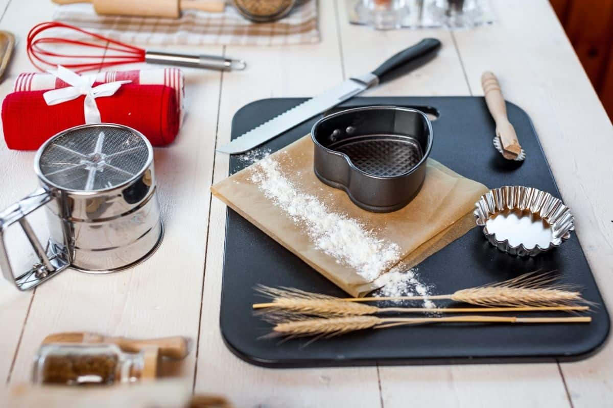 The Best Kitchen Tool Set (Depending on Your Needs)