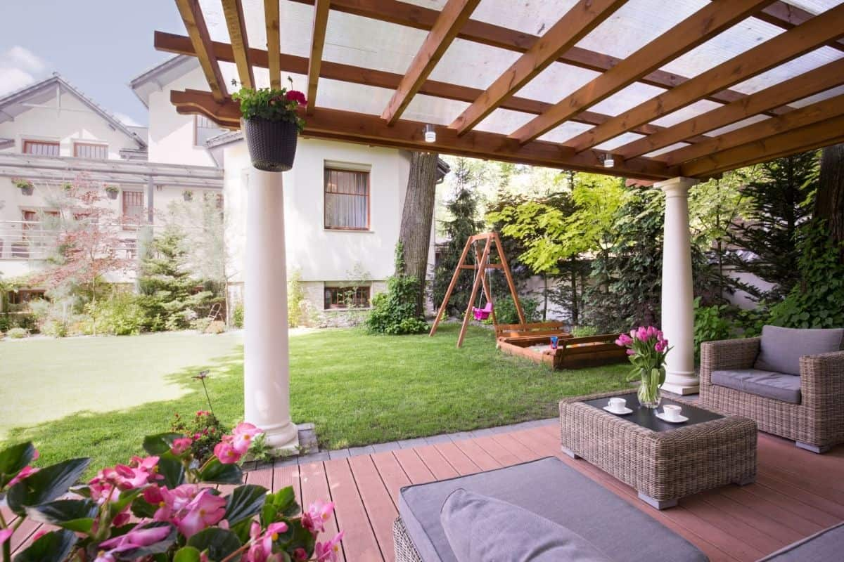 How Much Does a Pergola Cost? Real World Examples