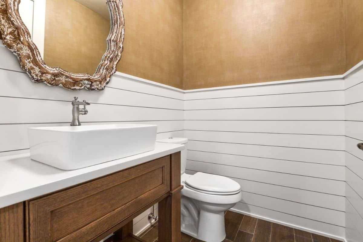 Is a Powder Room Necessary?