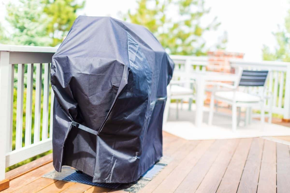 Do I Need a Grill Cover? Considerations for Using One