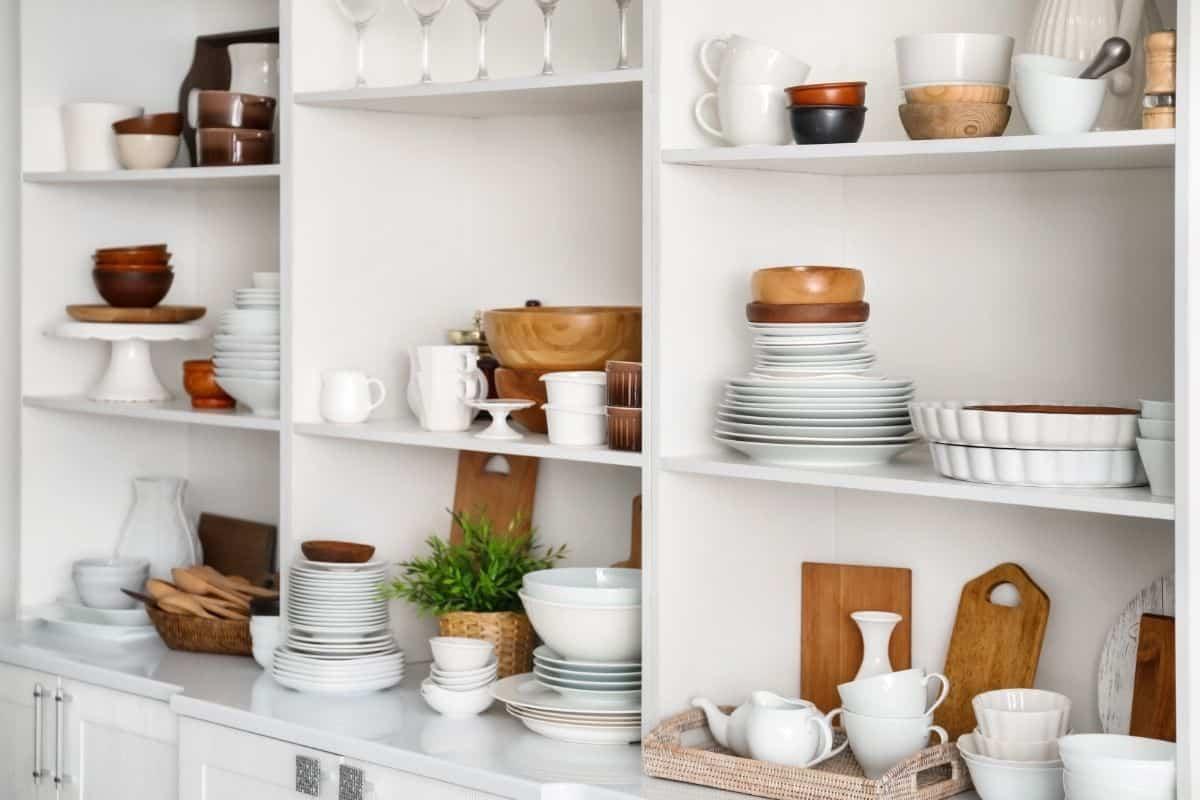 13 Ways to Organize Your Kitchen Gadgets