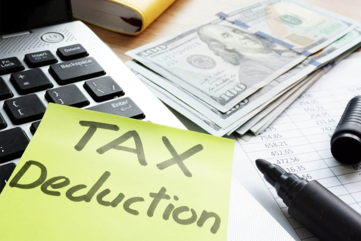 Are HOA Fees Tax Deductible: Here's What You Need To Know!