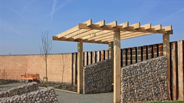 What Is The Point Of A Pergola?